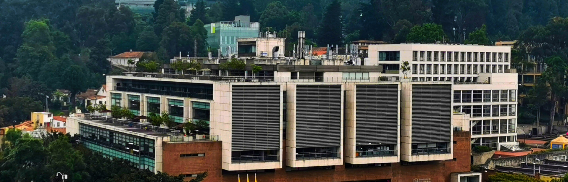 Edificio Mario Laserna