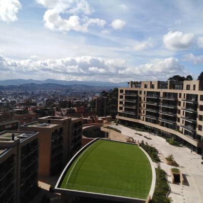 Edificio Santa María Bogotá